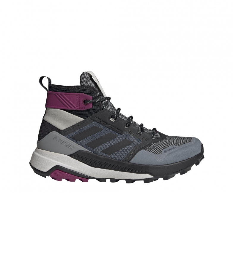 Comprar adidas Terrex Zapatillas Terrex Trailmaker MID GTX W gris