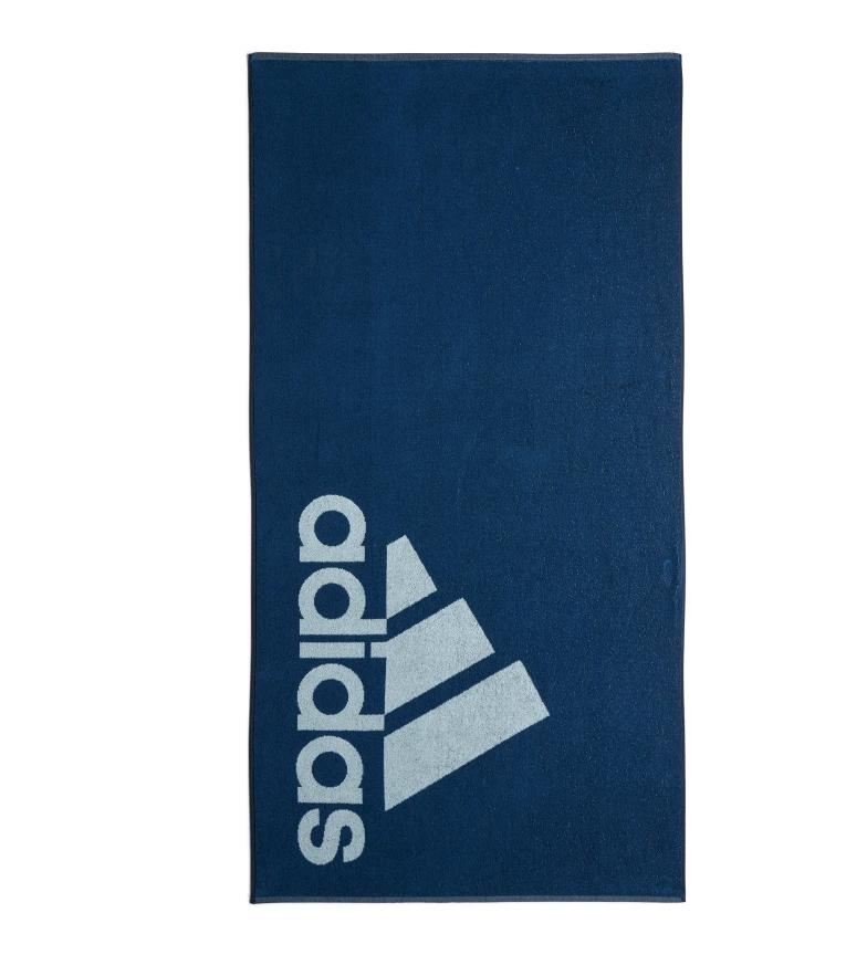 Comprar adidas Toalla grande ADIDAS azul / 70x140 cm