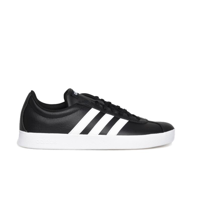 Comprar adidas VL Court 2.0 sapatos preto