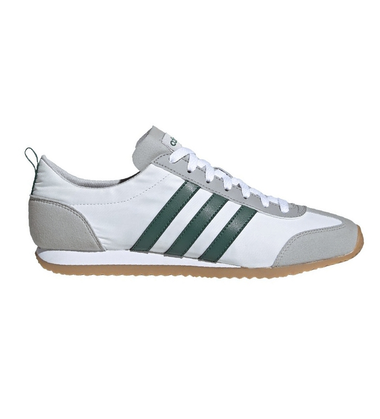 Comprar adidas Pantoufles contre jogging blanc, vert