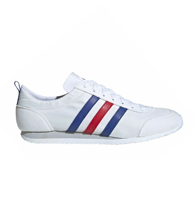 Comprar adidas Sneakers Vs Jog white, navy, red
