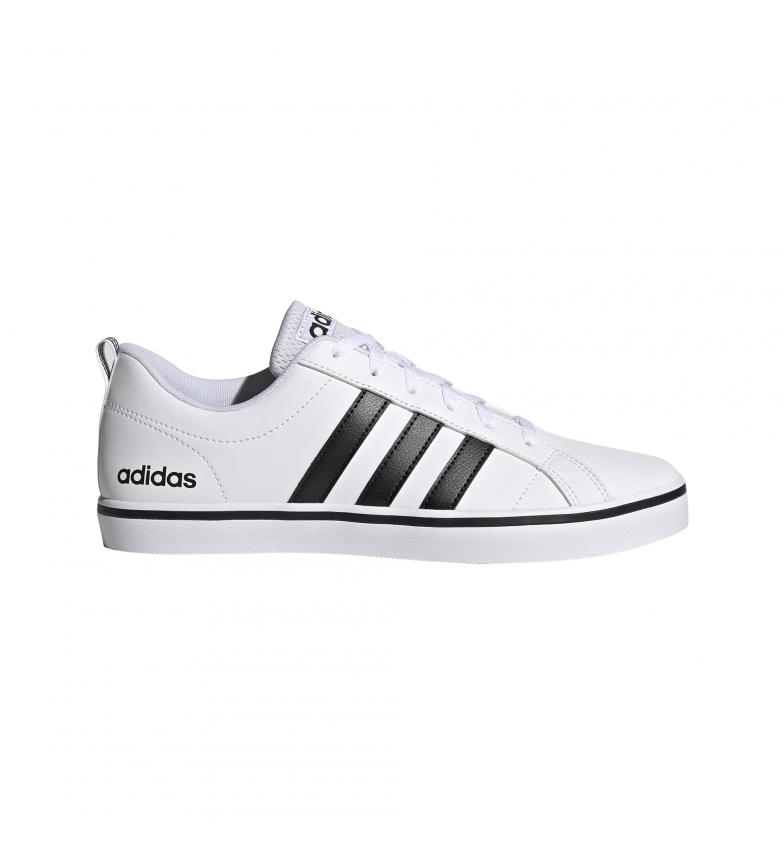 adidas Zapatillas VS Pace blanco