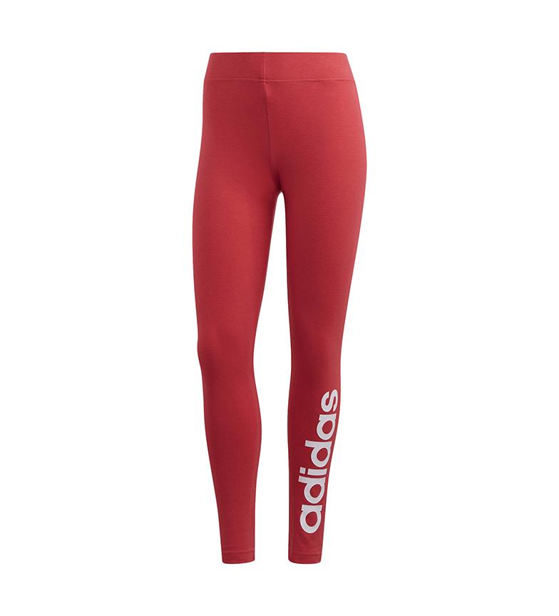 Comprar adidas Essentiels Collants rouges linéaires