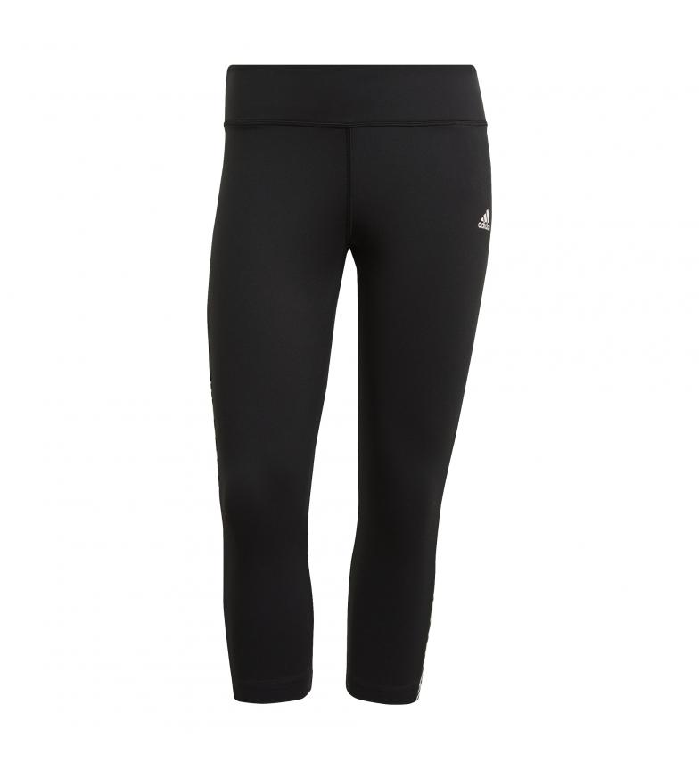 Comprar adidas Meias-calças 3/4 U4U Aeroready preto
