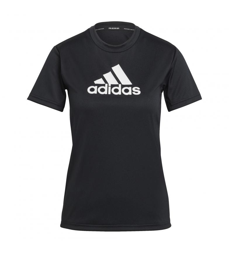 Comprar adidas T-shirt donna BL T nera