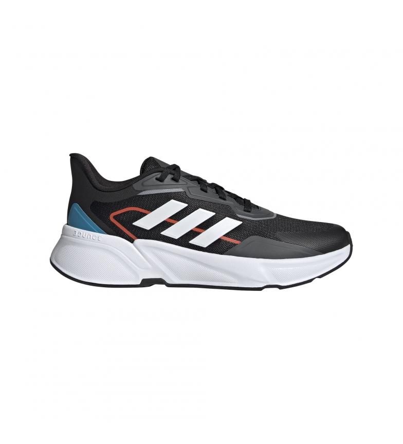 adidas Sapatos de Corrida X9000L1 preto