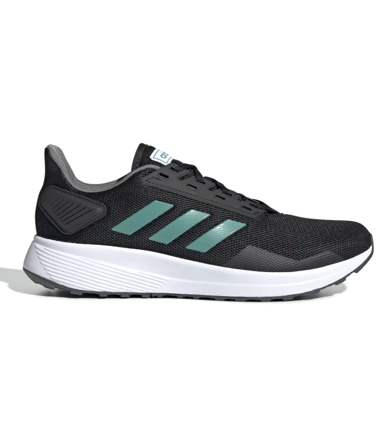 Comprar adidas Running Shoes Duramo 9 black / 281g
