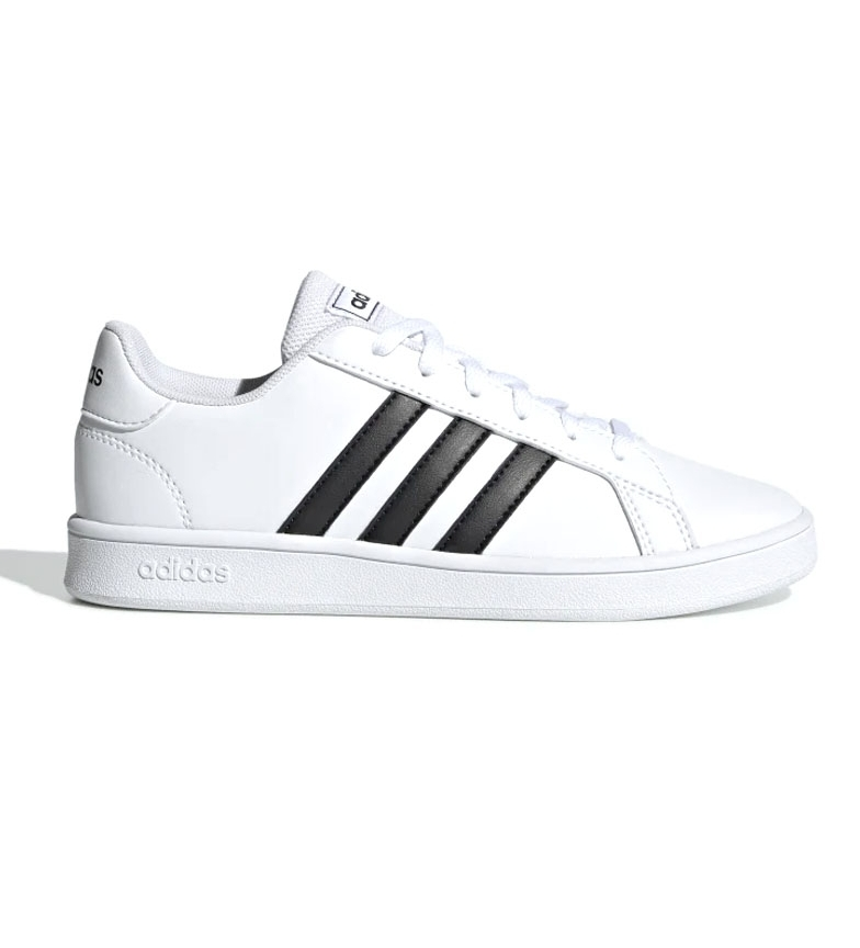 Comprar adidas Grand Court shoes white, black