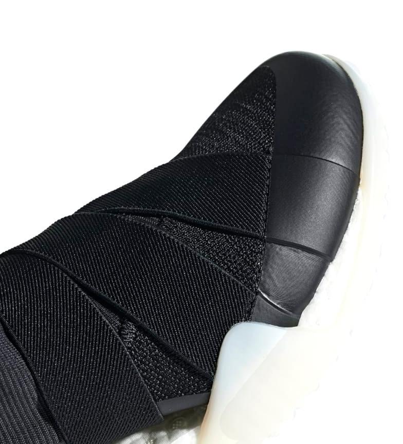 Zapatilla Pureboost X Ll 3 Adidas Tr 0 Negro 1FKJcl