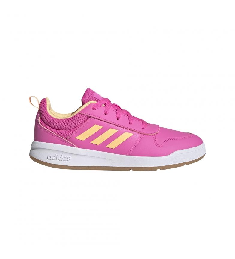 adidas Sneakers Tensaur rosa