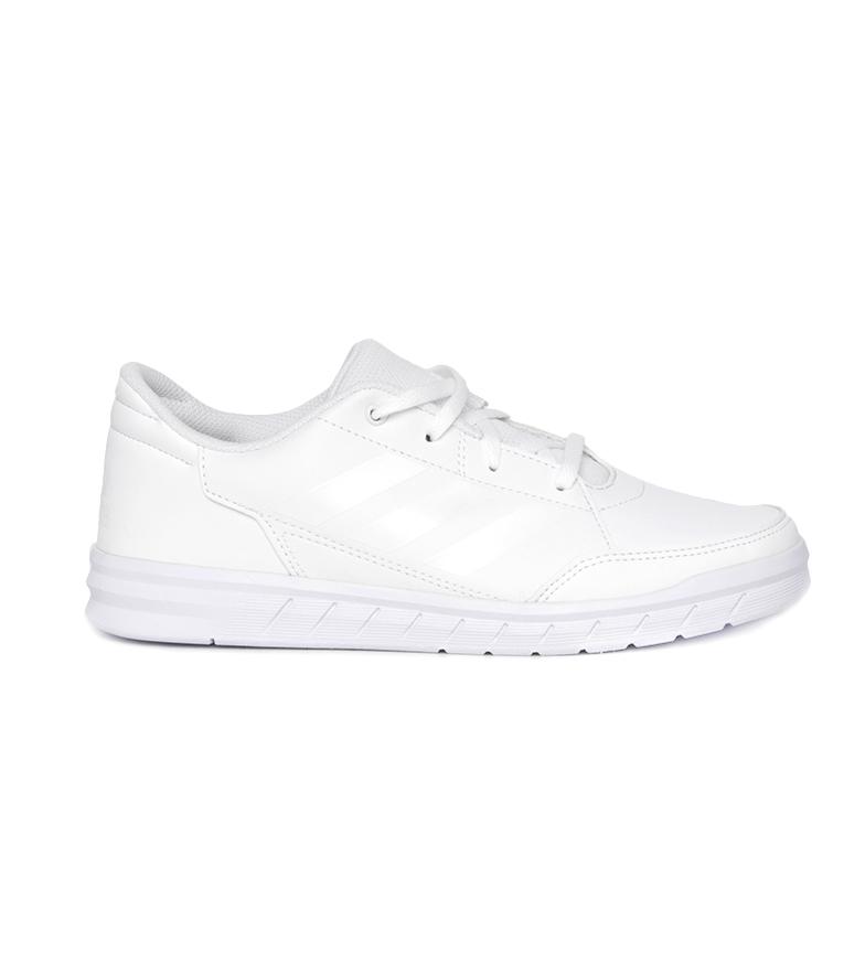 Comprar adidas AltaSport K scarpe bianche