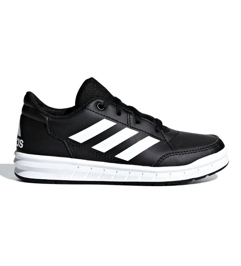 Comprar adidas AltaSport K shoes preto, branco