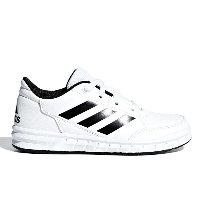 Comprar adidas Zapatillas AltaSport K blanco, negro