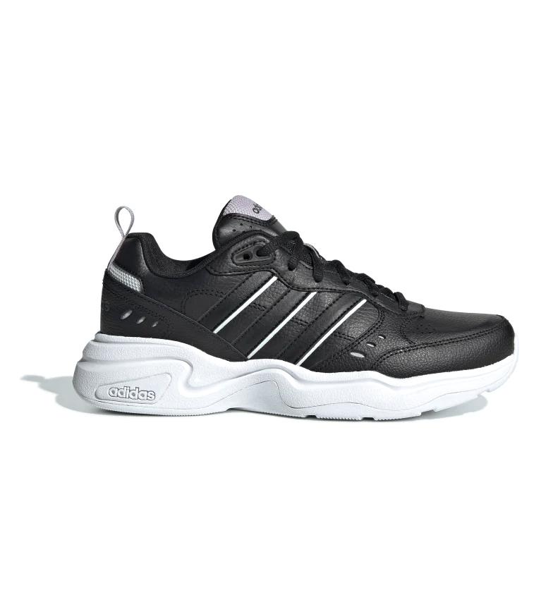 Comprar adidas Black Strutter Leather Shoes
