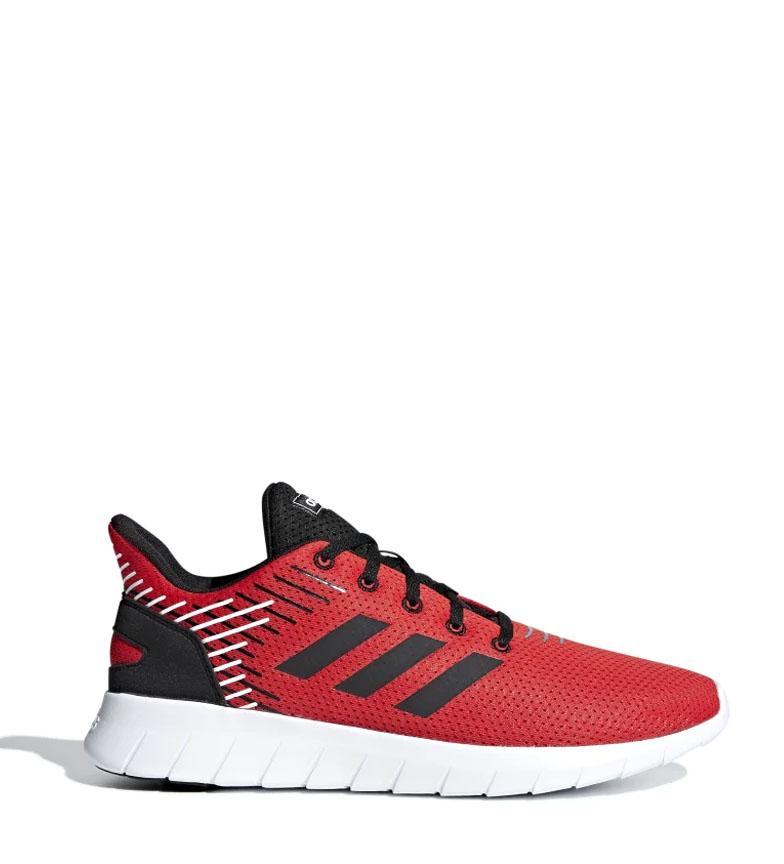Comprar adidas Asweerun running shoes vermelho / 221g