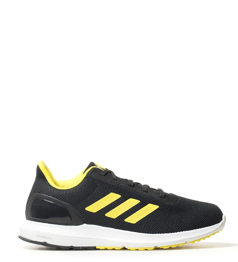 buy popular f8166 91f8c Comprar adidas Zapatillas de running Cosmic 2 negro, amarillo   316g