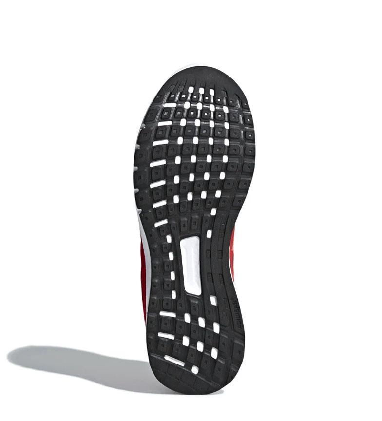 adidas-Sneakers-running-Duramo-Lite-2-0-Homme-Noir-Rouge-Bleu-Blanc-Plat