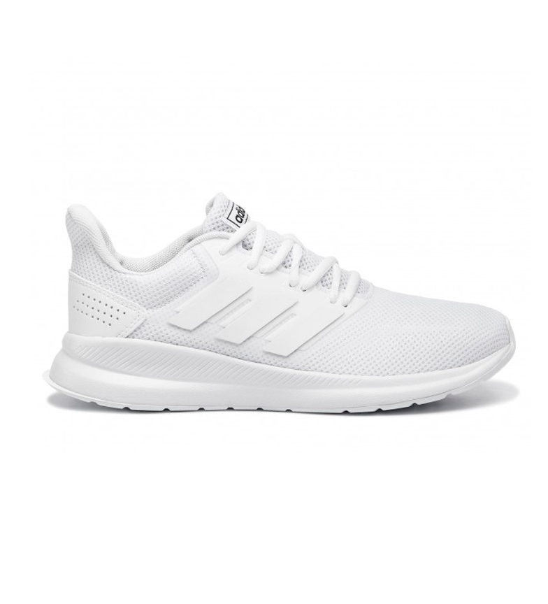 Comprar adidas Runfalcon running shoes white / 271g