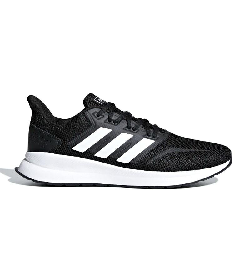 Comprar adidas Scarpe da corsa Runfalcon nero / 271g