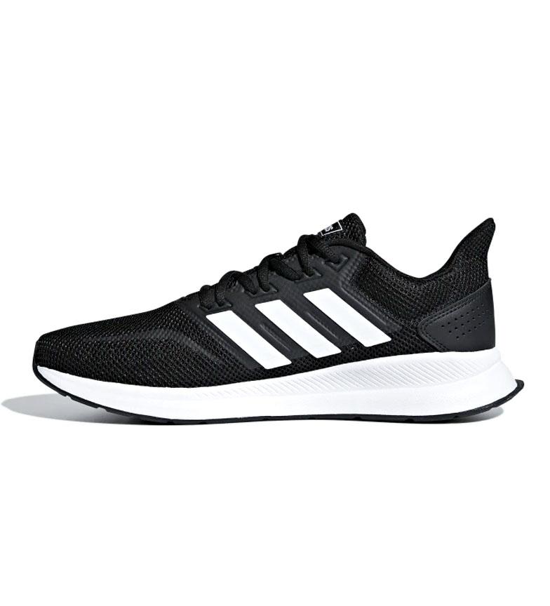 Running Adidas zapatillas Runfalcon Negro271g De rdhQts