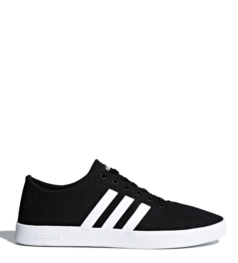 Comprar adidas Zapatillas Easy Vulc 2.0 negro