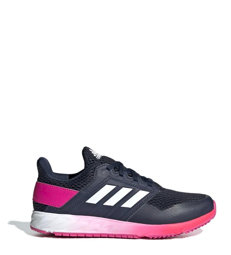 Comprar adidas FortaFaito K Sapatos Marinhos, Fluor Pink / EcoOrthoLite