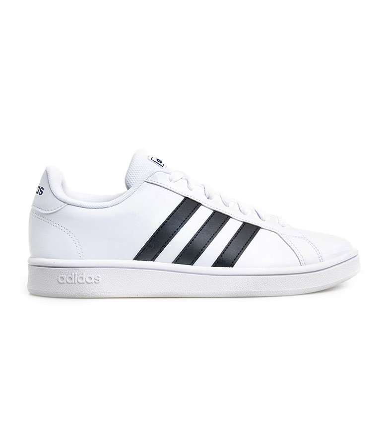 Comprar adidas Zapatillas Grand Court Base blanco, negro