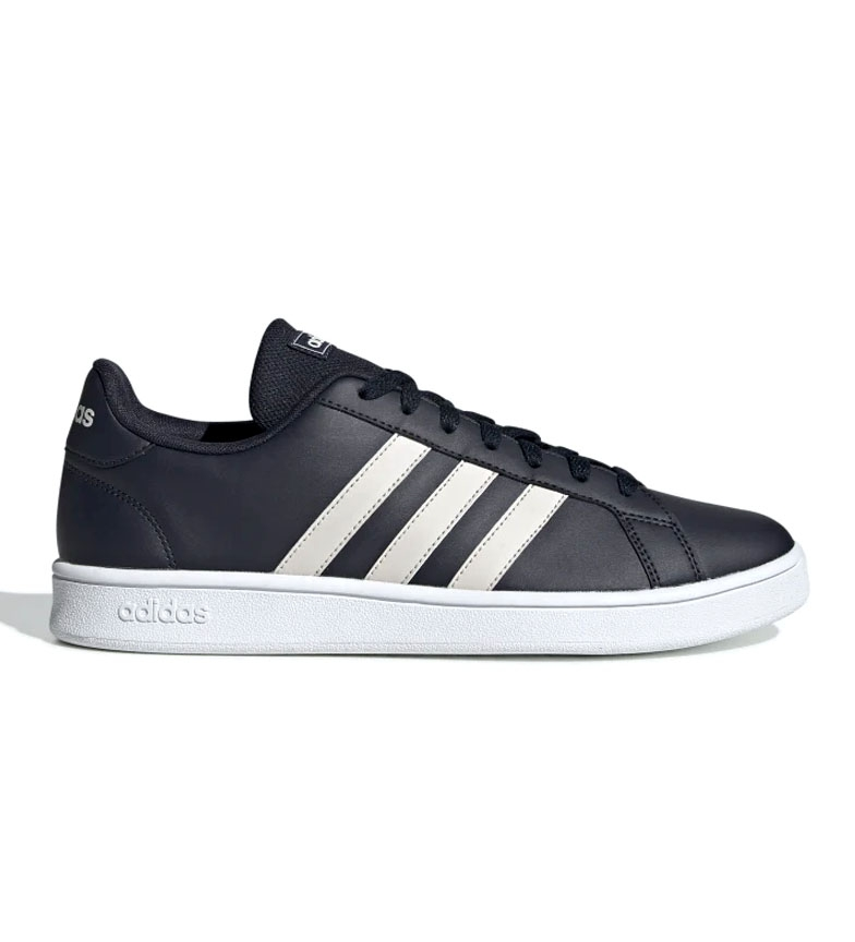 Comprar adidas Sapatos Base Marine Grand Court