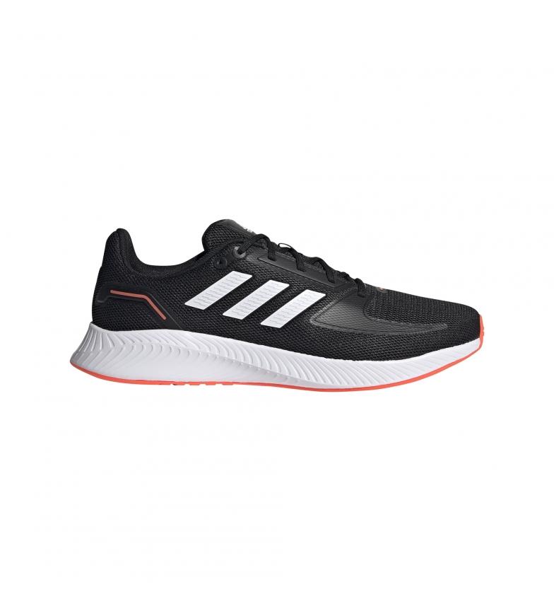 Comprar adidas Zapatillas Runfalcon 2.0 negro, blanco