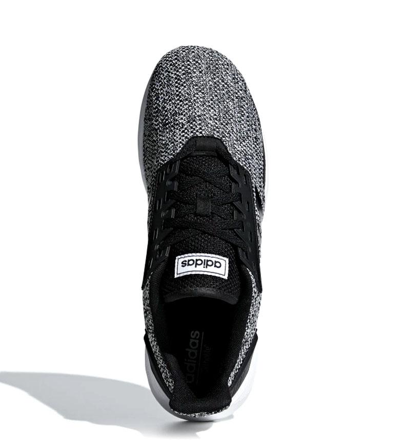 Running Duramo Zapatillas Adidas 294g Comprar 9 NegroBlanco WE29IDHeY