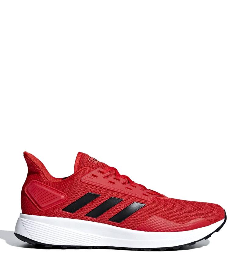 Comprar adidas Zapatillas running Duramo 9 rojo / 281g