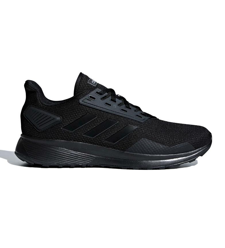 Comprar adidas Zapatillas running Duramo 9 negro / 281g
