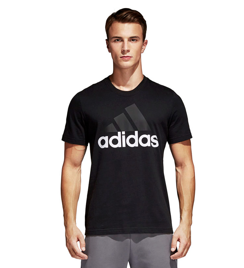 Comprar adidas Camiseta Essentials negro