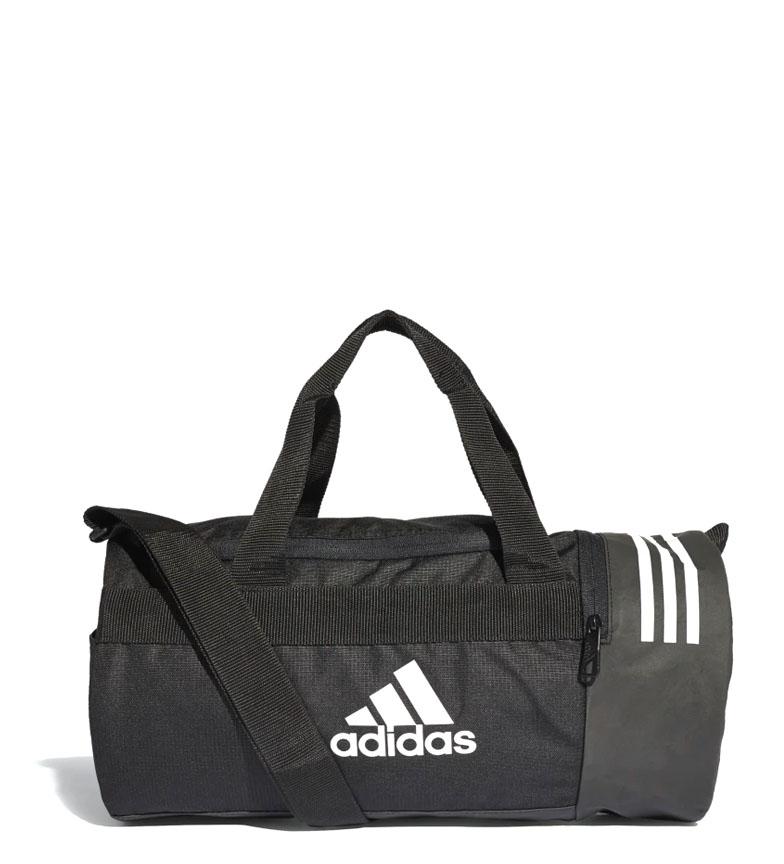 Bolsa Negro Adidas 3 Comprar Xs Mochila Bandas Cm 40x19x19 0mnvOyN8w