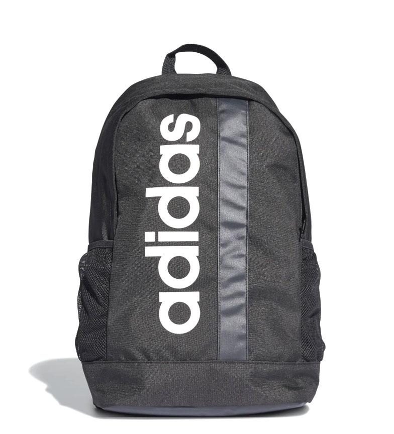 Comprar adidas Sac à dos à noyau linéaire noir -16x28x46cm-
