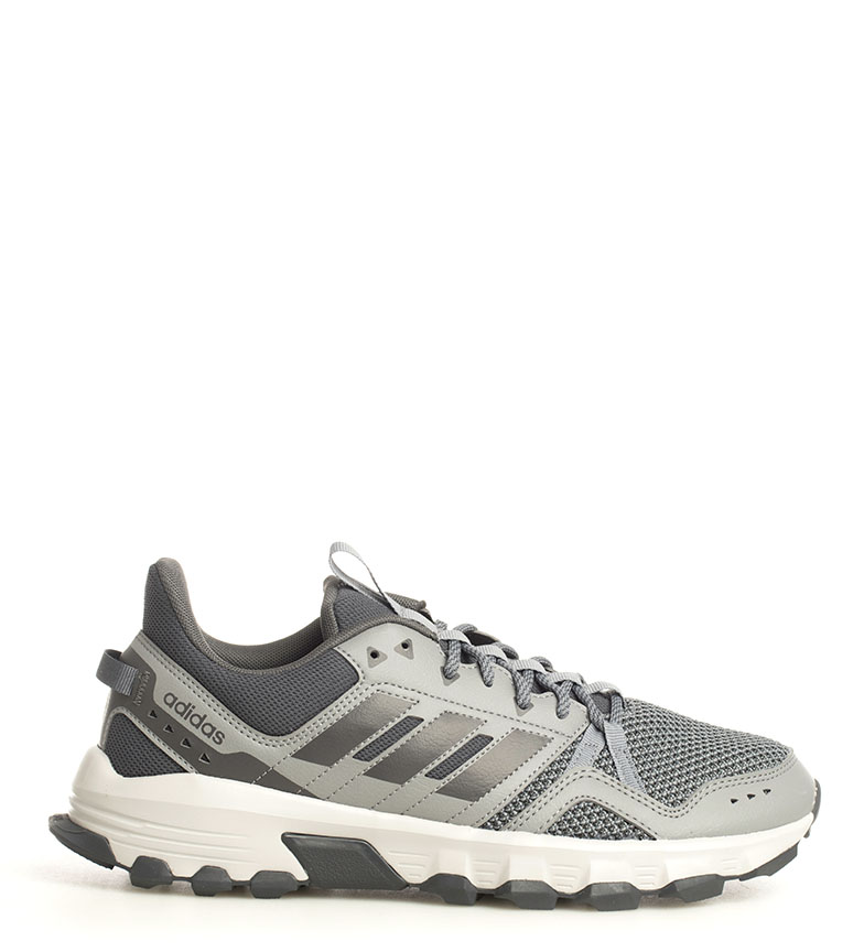 zapatillas Trail Rockadia Running TrailbGris323g De Adidasb TK3cl1FJ
