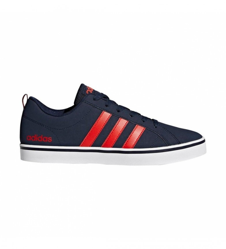Comprar adidas Baskets marines VS Pace, rouge