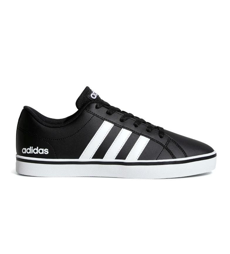 Comprar adidas VS Pace shoes preto, branco