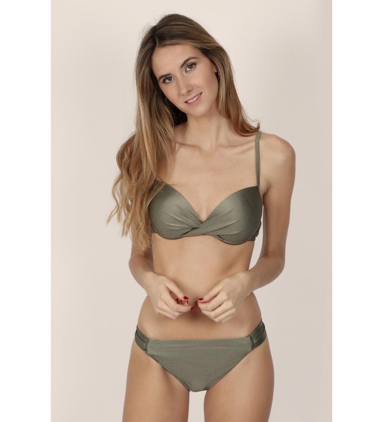 Comprar Admas Bikini Copa Bright caqui