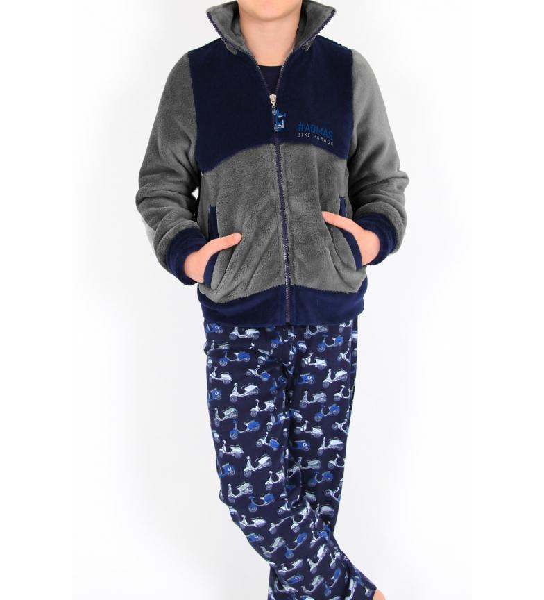 Comprar Admas ADMAS Long Sleeve Jacket Warm Tween Garage for Kids