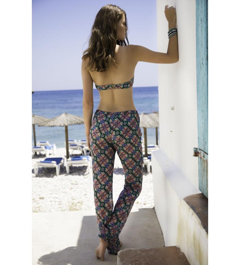 Comprar Admas Deusa Calça de Praia Turquesa