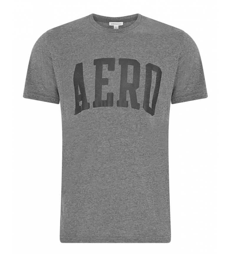 Comprar Aéropostale T-shirt NF559 grey