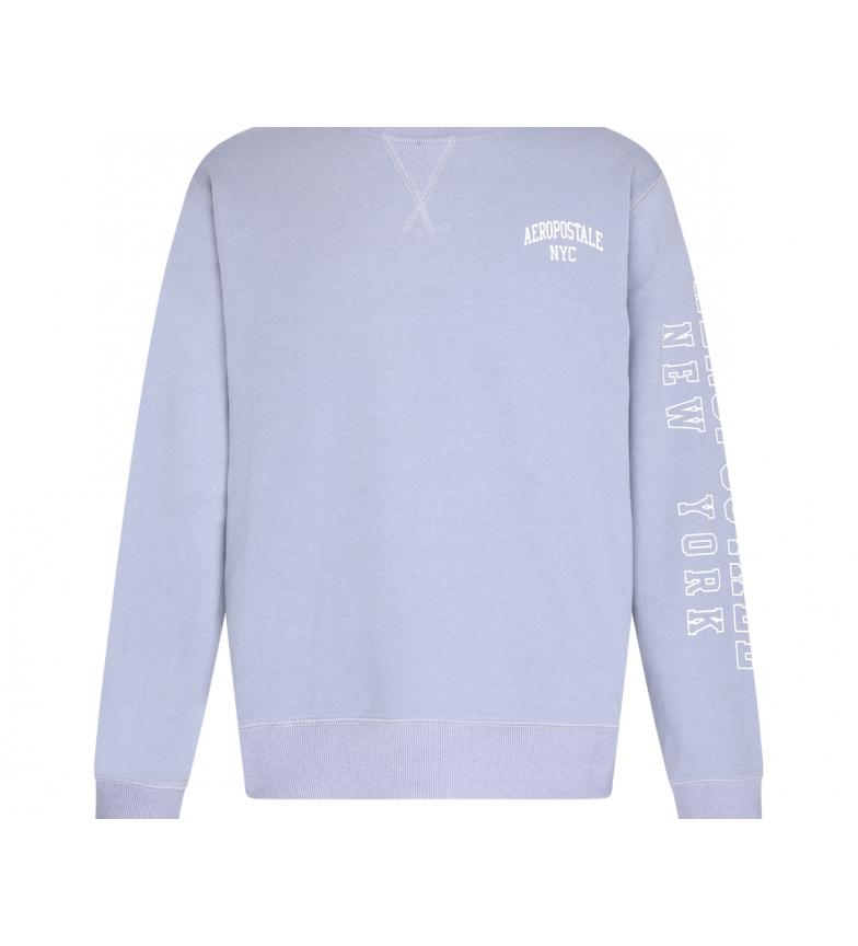 Comprar Aéropostale Sweatshirt NF466.2 purple