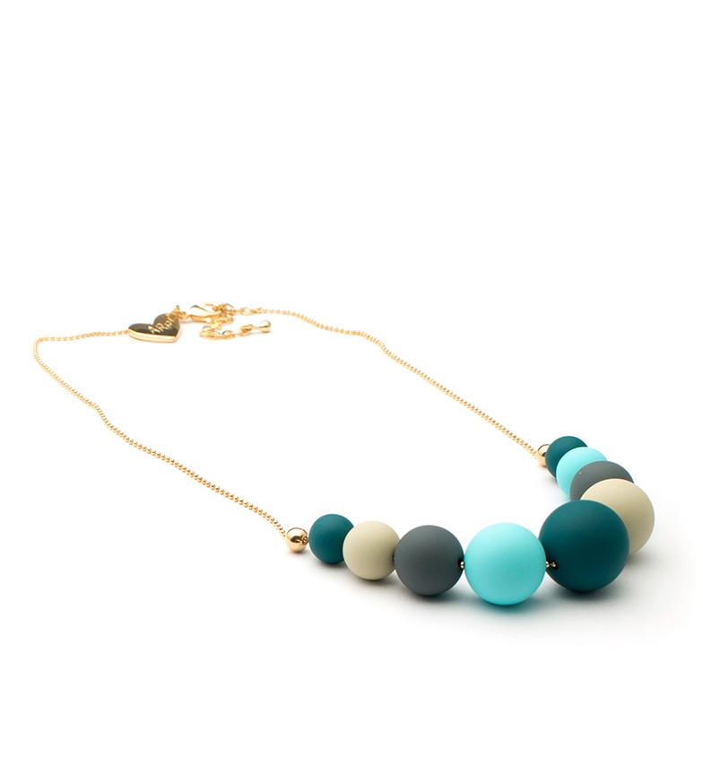 Comprar Agatha Ruiz De La Prada Collar Boomer azul