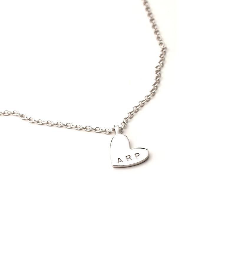 Comprar Agatha Ruiz De La Prada Necklace Corazón