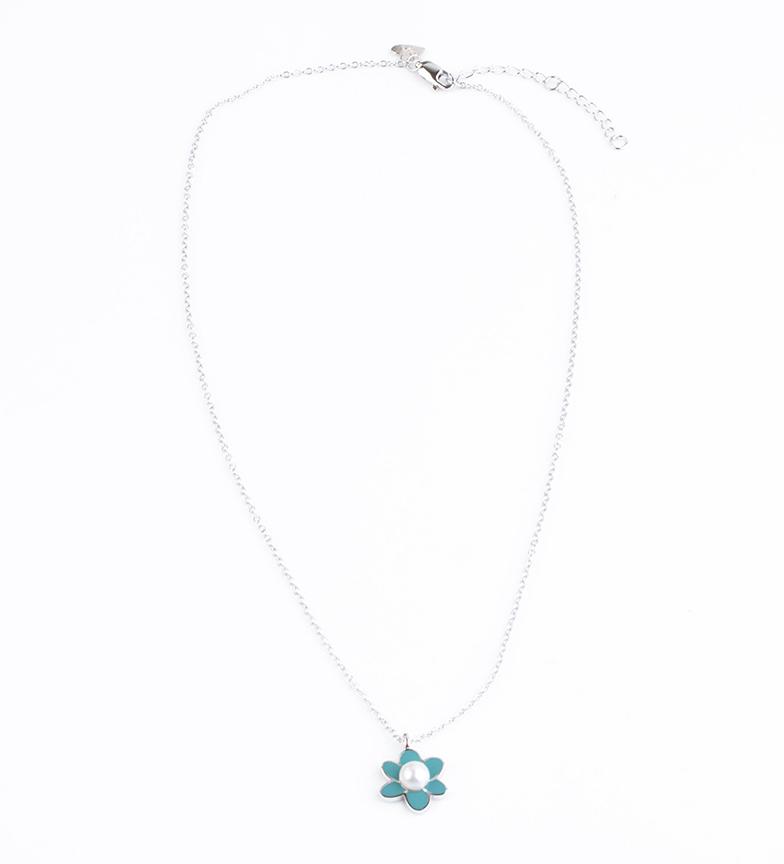 Comprar Agatha Ruiz De La Prada Necklace Laira mint flower, silver