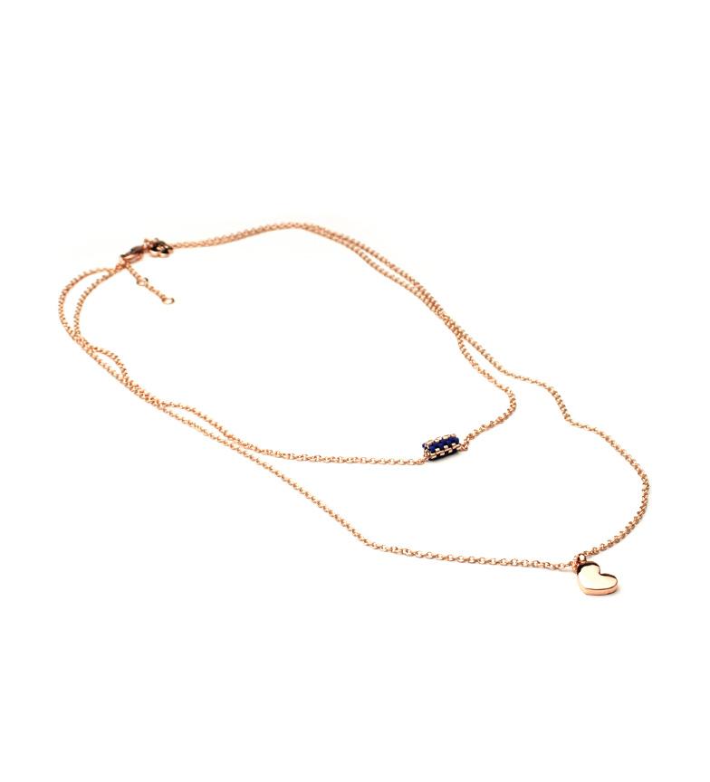 Comprar Agatha Ruiz De La Prada Marine Nipple Necklace