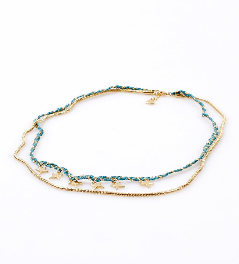 Comprar Agatha Ruiz De La Prada Collar Priscilla Esmeralda