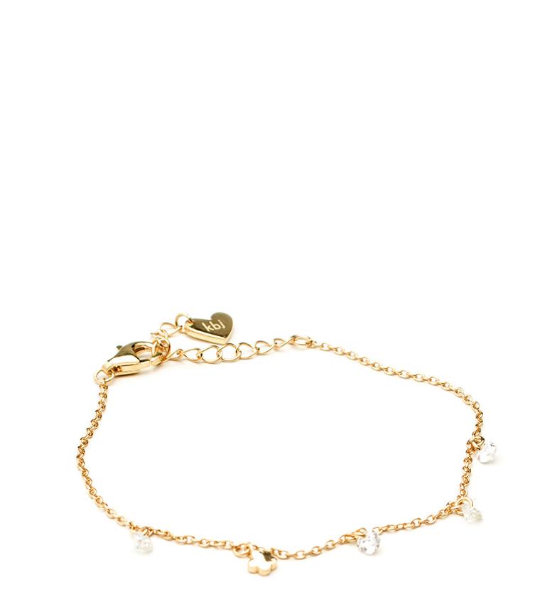 Comprar Agatha Ruiz De La Prada Baignoire bracelet en or, argent,
