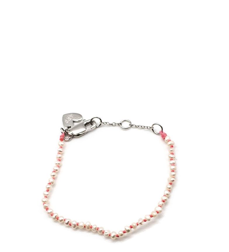 Comprar Agatha Ruiz De La Prada Braccialetto rosa baby boom